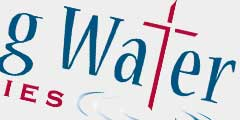 Living Waters Ministries Logo